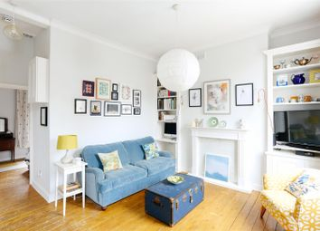 Thumbnail 1 bed flat for sale in Campbell Road, Bow, London