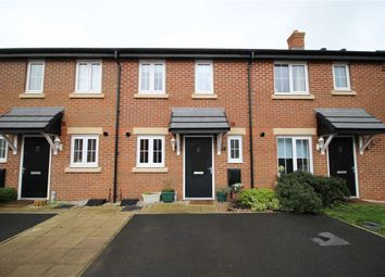 Thumbnail 2 bed mews house for sale in Cameron Avenue, Whittingham, Preston