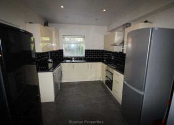 Thumbnail 5 bed terraced house to rent in Mabfield Road, Fallowfield, Manchester