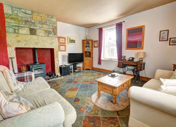 Thumbnail 2 bed cottage for sale in Powburn, Alnwick