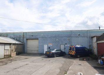 Thumbnail Commercial property for sale in East Cramlington Industrial Estate, Oldstone Road, Cramlington