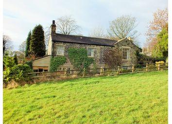 Thumbnail 3 bed detached house for sale in Rabbit Lane, Mottram, Hyde