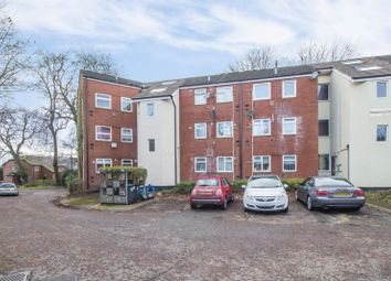 Thumbnail 1 bed flat for sale in Bronllys Place, Croesyceiliog, Cwmbran