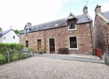 Thumbnail 2 bedroom cottage for sale in Nicol Terrace, Cromarty, Ross-Shire