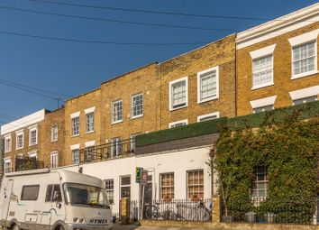 Thumbnail 1 bed flat for sale in Mortimer Road, Islington