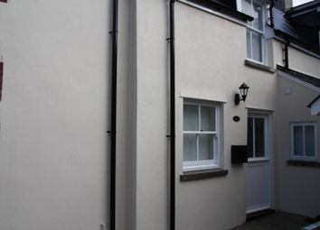 Thumbnail 1 bed mews house to rent in Stannary Lane, Plymouth
