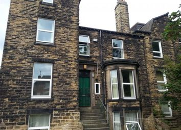 Thumbnail 2 bed flat to rent in Kensington Terrace, Leeds, West Yorkshire