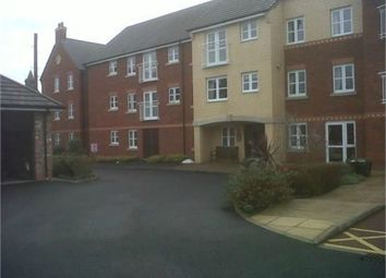 Thumbnail 1 bed flat for sale in Fairweather Court, Darlington, Durham