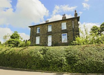 Thumbnail 5 bedroom detached house for sale in Reedley Road, Burnley, Lancashire