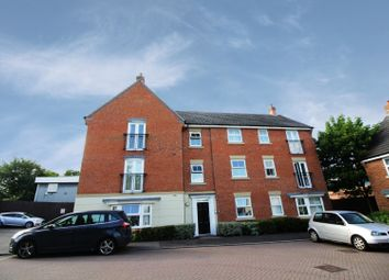 Thumbnail 2 bed flat for sale in Pitchcombe Close, Redditch, West Midlands