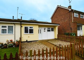 Thumbnail 1 bed bungalow for sale in The Hatherley, Basildon