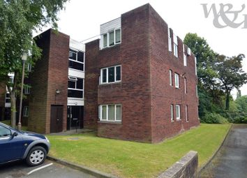 Thumbnail 1 bedroom flat for sale in Bromford Close, Church Lane, Handsworth