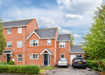 Thumbnail 4 bed end terrace house for sale in Shropshire Court, Bletchley, Milton Keynes