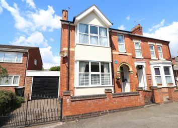 Thumbnail 4 bed semi-detached house for sale in Essex Road, Rushden