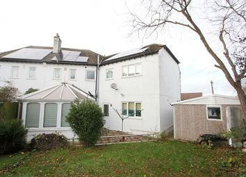 Thumbnail 5 bed semi-detached house for sale in Thornsbeach Road, London, London