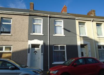 Thumbnail 3 bed terraced house for sale in James Street, Llanelli, Carmarthenshire, West Wales