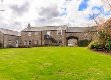 Thumbnail 2 bed cottage for sale in The Old Granary, Alnwick