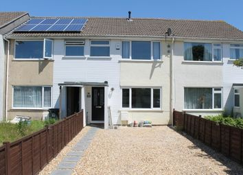 Thumbnail 3 bed terraced house to rent in Mendip Avenue, Worle, Weston-Super-Mare