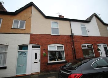 2 bed terraced house for sale in Scott Street, Radcliffe, Manchester M26