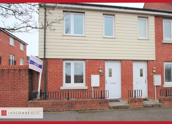 2 bed end terrace house to rent in East Dock Road, Newport NP20