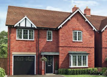 "Thumbnail 5 bedroom detached house for sale in ""The Harley"" at Raddlebarn Road, Selly Oak, Birmingham"