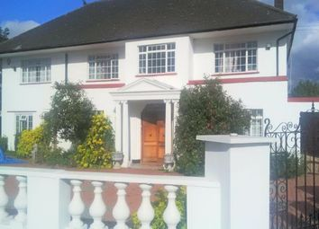 Thumbnail 1 bed flat to rent in West View, Hatfield