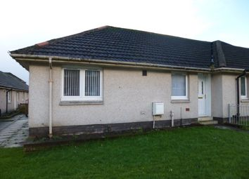 Thumbnail 1 bed town house to rent in Highcraig Avenue, Johnstone