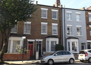 Thumbnail 4 bed terraced house for sale in Kingsdown Road, London, .