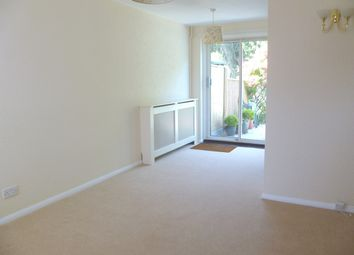 Thumbnail 1 bed property to rent in Leaside Way, Southampton