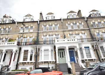 Thumbnail 1 bed flat for sale in Gunterstone Road, London