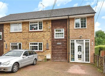 Thumbnail 5 bed semi-detached house for sale in Hedgerley Hill, Hedgerley, Slough