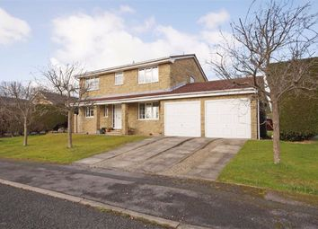 Thumbnail 4 bed detached house to rent in Fulwith Gate, Harrogate, North Yorkshire