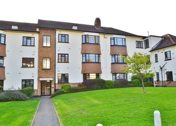 Thumbnail 2 bed flat to rent in The Linden, Friern Park