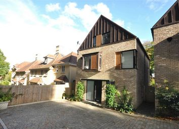Thumbnail 4 bed detached house for sale in Chilbolton Avenue, Winchester