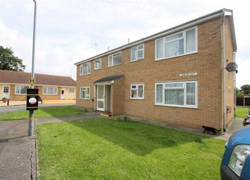 Thumbnail 1 bed flat to rent in Fairlop Close, Clacton-On-Sea