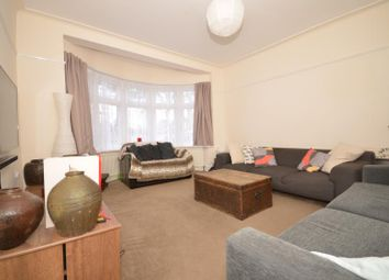 Thumbnail 3 bed terraced house to rent in The Drive, London