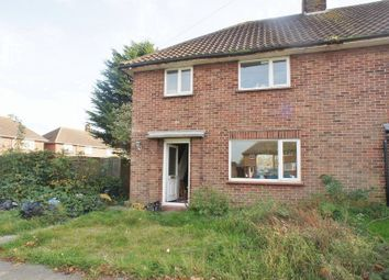 Thumbnail 3 bed town house for sale in Bellfield Close, Brightlingsea, Colchester