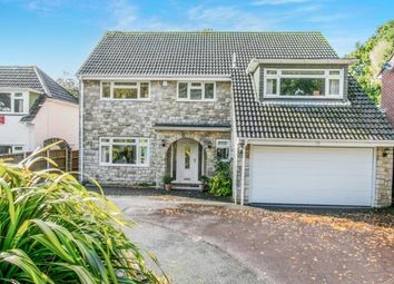 Thumbnail 3 bed detached house for sale in Lower Parkstone, Poole, Dorset