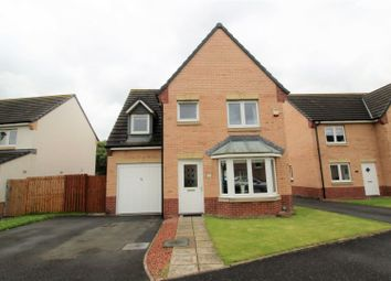 Thumbnail 4 bed detached house for sale in Bale Avenue, Glasgow