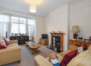 Thumbnail 3 bed terraced house for sale in Wimbledon Park Road, London