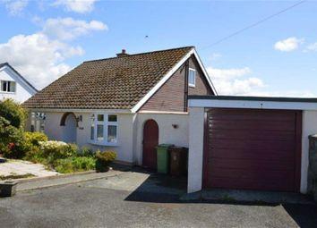 Thumbnail 3 bed detached bungalow for sale in Dolwen, Llanegryn, Gwynedd