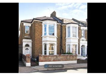 Thumbnail 2 bed flat to rent in Bloemfontain Road, London