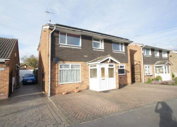 Thumbnail 5 bedroom detached house to rent in Wragley Way, Stenson Fields, Derby