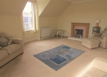 Thumbnail 2 bed flat for sale in 21 Cannon Street, Selkirk