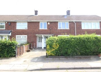 Thumbnail 3 bed terraced house for sale in Molland Close, Liverpool, Merseyside