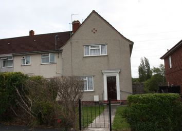 Thumbnail 3 bed terraced house for sale in Wordsworth Road, Horfield, Bristol, Avon