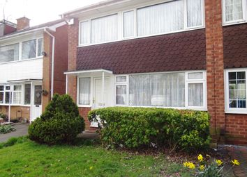 Thumbnail 3 bed property to rent in Wayside, Marston Green, Birmingham