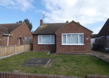 Thumbnail 2 bed detached bungalow to rent in Blackburn Road, Herne Bay