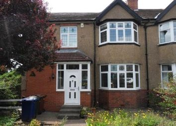 Thumbnail 5 bed semi-detached house for sale in Dene View, Gosforth, Newcastle Upon Tyne, Tyne And Wear