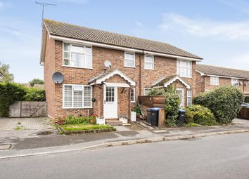 1 bed flat for sale in Ottershaw, Surrey KT16